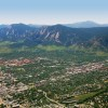 Tap the Rockies: Boulder, CO in 48 hours