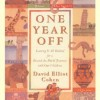 "Travel Book Review: ""One Year Off,"" by David Cohen"