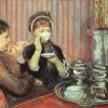 ArtSmart Roundtable: Mary Cassatt & the American Spirit