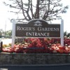 Botanical Beauty at Rogers Gardens, Corona del Mar/Newport Beach