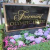 Hotel Review: Fairmont Olympic Hotel – Seattle, WA*